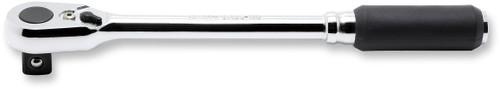 """Koken Z-Series 2725Z-3/8 (L160)   Low Profile, Flexible Ratchet, Reversible small   3/8"""" Sq. Dr."""