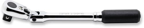 """Koken Z-Series 2726Z-3/8(L160)   Low Profile, Flex Ratchet, Reversible- 3/8"""" Sq. Dr. (1/4"""" Body)"""