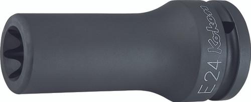 "Koken 16325-E20 | 3/4"" Sq. Drive TORX Deep Sockets"