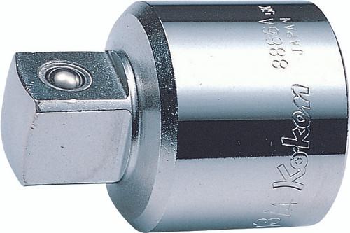 "Koken 8866A | 1"" Sq. Drive, Adaptor"