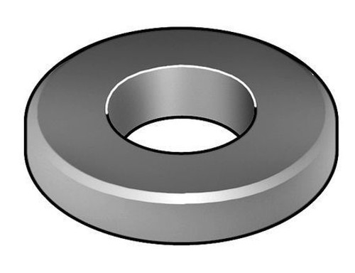 #8 USS FLAT WASHER 18-8 Stainless Steel  100 PK