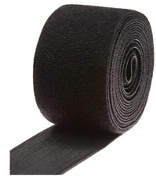 "1"" X 30' Adhesive Velcro Hook and Loop"