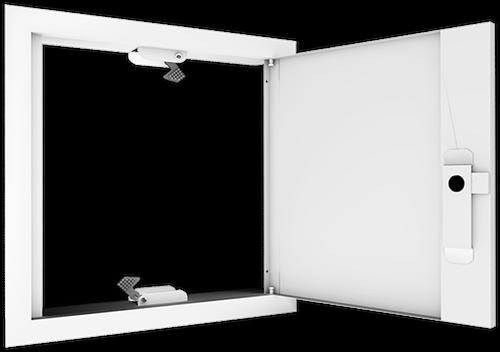"""8"""" x  8"""" Metal Access Panel"""