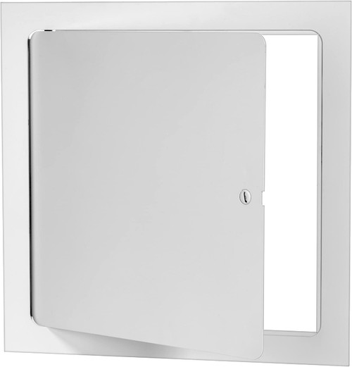 "18"" x 18"" Metal Access Panel Flush Universal Mount"
