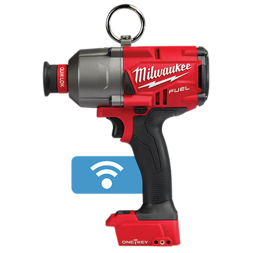 """M18 FUEL™ 7/16"""" Hex Utility High Torque Impact Wrench w/ ONE-KEY™ (Tool Only)"""