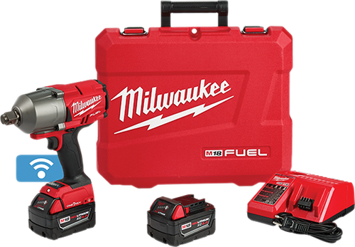 """M18 FUEL™ w/ ONE-KEY™ High Torque Impact Wrench 3/4"""" Friction Ring Kit"""