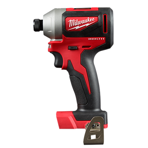 """M18 1/4"""" Hex Impact Driver Bare Tool"""
