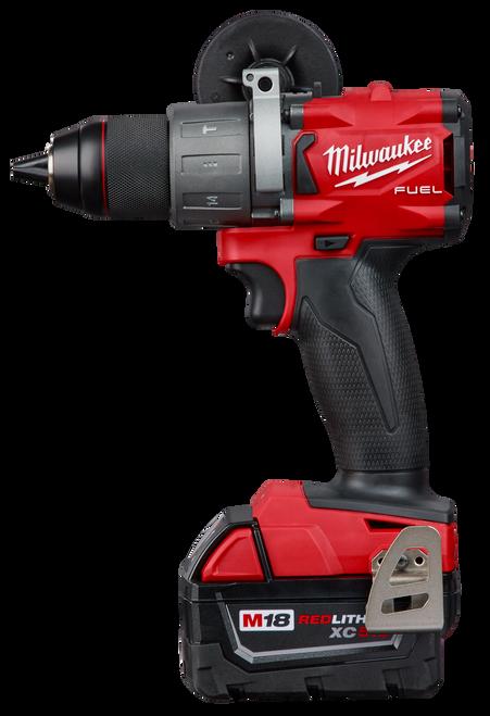"""M18™ FUEL 1/2"""" Hammer Drill Kit"""