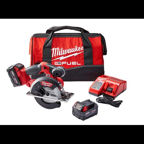 M18 FUEL™ Metal Cutting Circular Saw Kit