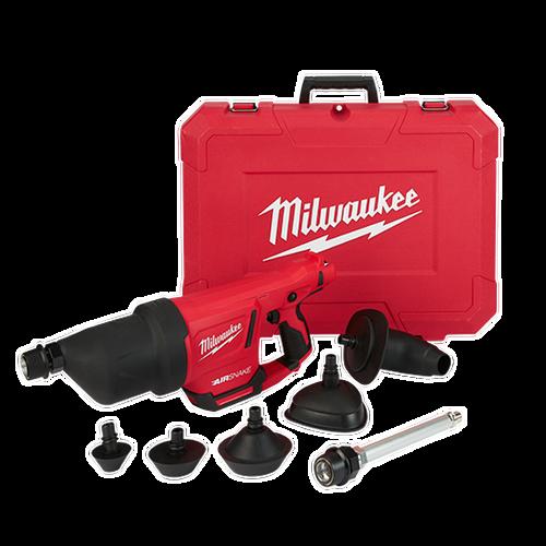 M12™ AIRSNAKE™ Drain Cleaning Air Gun (Tool Only)