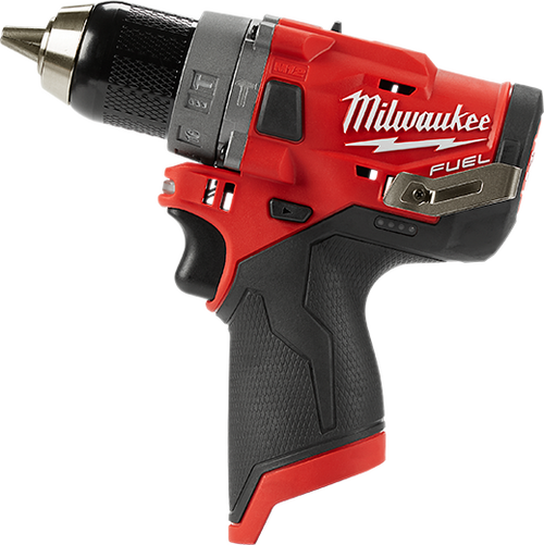 """M12 FUEL™ 1/2"""" Hammer Drill (Tool Only)"""