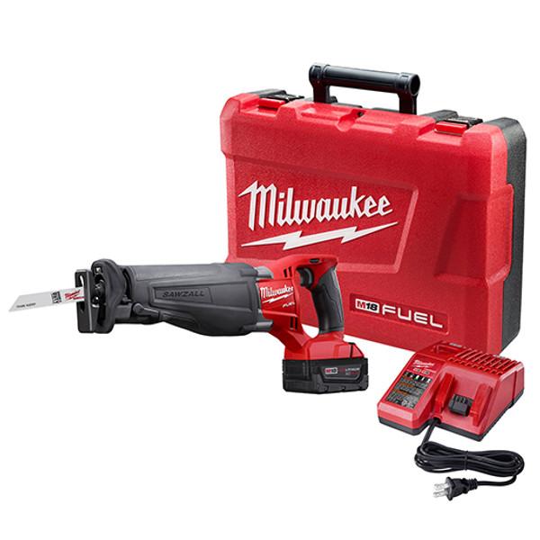 Milwaukee I M18™ FUEL™ SAWZALL 1 BAT KIT