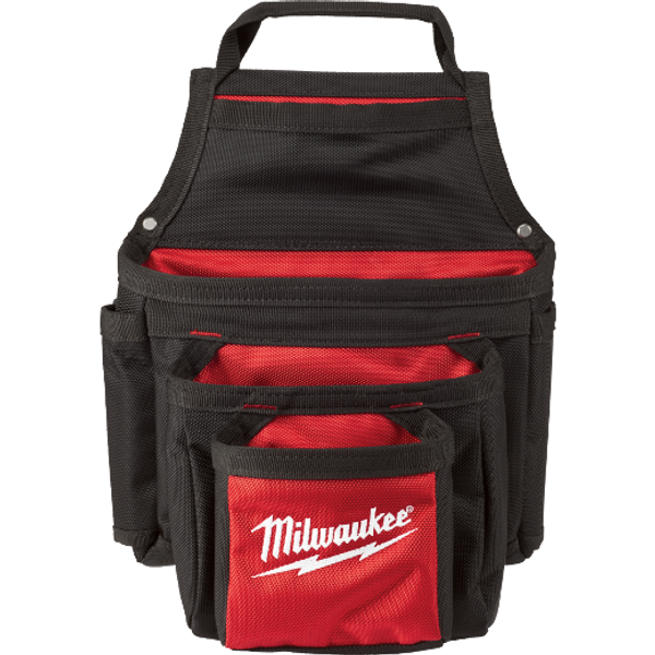 Milwaukee I 3 TIER MATERIAL POUCH
