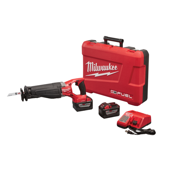 Milwaukee I M18 FUEL WL SAWZAL BARE KIT HD