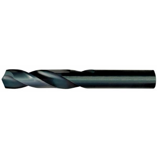 Alfa Tools I #10 HSS SCREW MACHINE SPLIT POINT DRILL