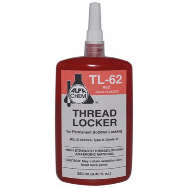 Alfa Tools I 10 ML. TL43 REMOVABLE THREAD LOCKER
