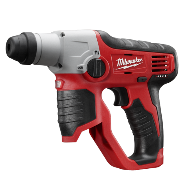 Milwaukee I M12™ 1/2 SDS ROTARY HAMMER TOOL ONLY