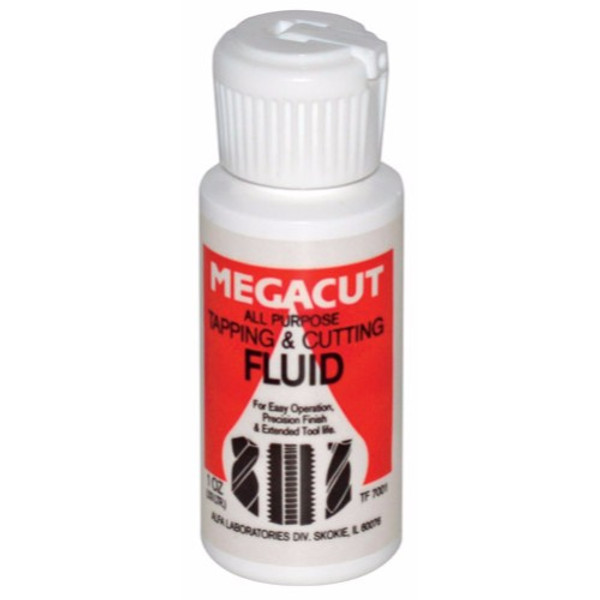Alfa Tools I 1 OZ.MEGACUT THREAD/CUTING FLUID