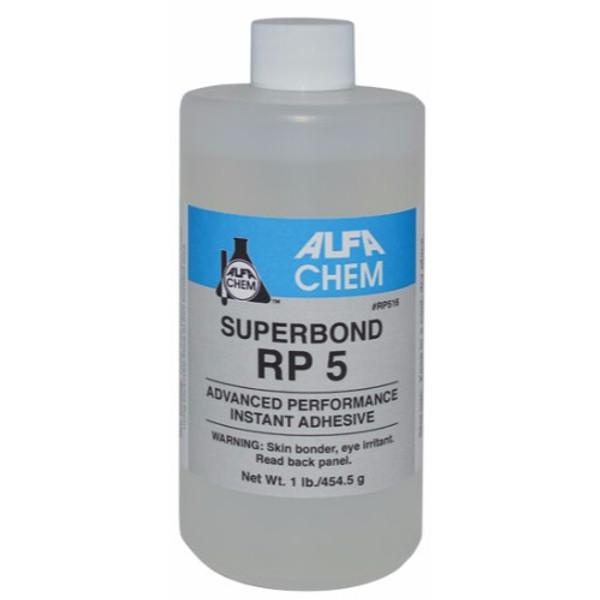 Alfa Tools I 1 OZ. RP100 SUPERBOND ADHESIVE