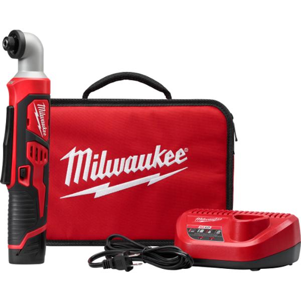 """Milwaukee I M12™ 1/4"""" HEX RAI DRIVER KIT"""