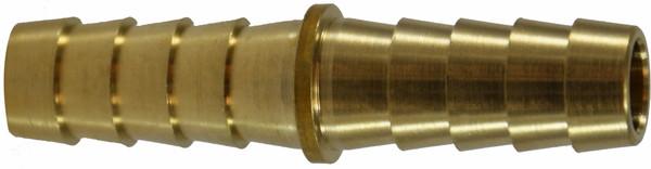 Mender/Splicer I 3/8 BARB SPLICER - 32095