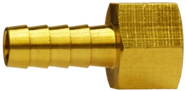 Rigid Female Adapter I 5/16 X 3/8 HOSE BARB X FIP ADPT - 32318