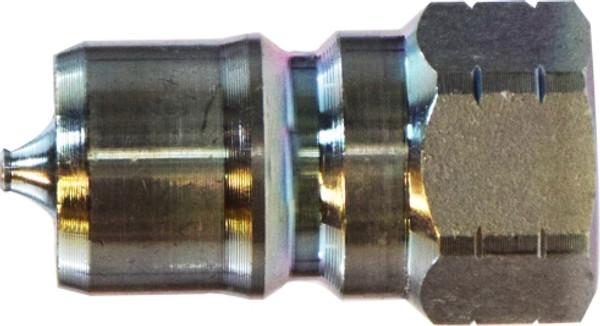 Plug ISO-B Interchange 1/2 ISO-B QD PLUG - HNV12M