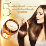 3 EASY TREATMENTS TO MAKE YOUR HAIR MORE BEAUTIFUL IN MINUTES