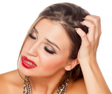 4 CAUSES OF SEVERE DRY SCALP