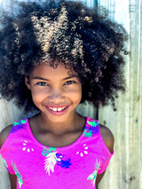 8 CHILDREN'S HAIR CARE TIPS + HOW TO STOP TRICHOTILLOMANIA?