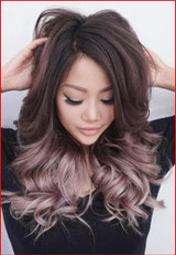 3 TYPES OF OMBRE HAIR COLOR