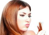 HOMEMADE HAIR MASKS FOR SPLIT ENDS