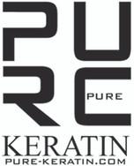 PURE KERATIN