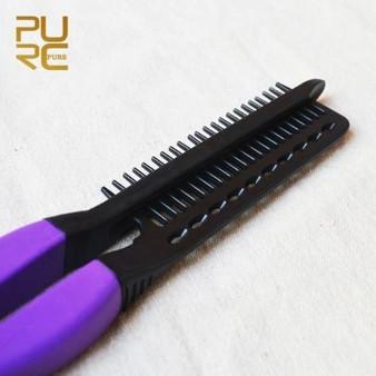 KERATIN TREATMENT SPECIAL SOFT-TOUCH HAIR COMB FOR KERATIN TREATMENT
