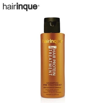 HAIRINQUE HAIRINQUE PRE-TREATMENT PURIFYING SHAMPOO 3.3 fl oz 100 ml