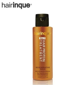 HAIRINQUE HAIRINQUE PROFESSIONAL ARGAN and MACADAMIA OIL NOURISHING CONDITIONER 3.38 fl oz 100 ml