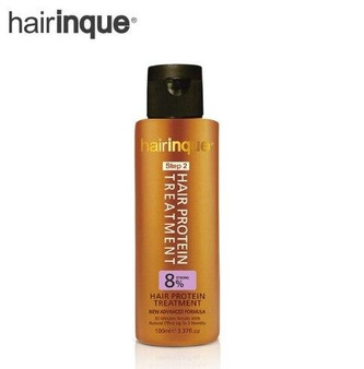HAIRINQUE HAIRINQUE PROFESSIONAL KERATIN TREATMENT FORMULA 8percent 3.3 fl oz 100 ml