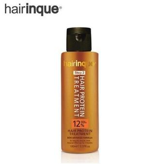 HAIRINQUE HAIRINQUE PROFESSIONAL KERATIN TREATMENT FORMULA 12percent 3.3 fl oz 100 ml