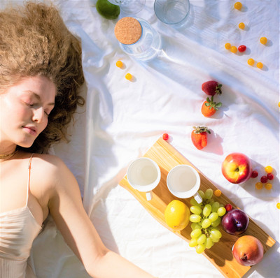 3 BEST FOODS FOR HAIR