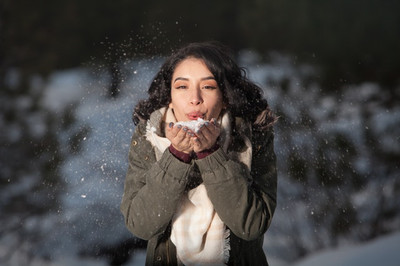 5 WINTER HAIR CARE TIPS