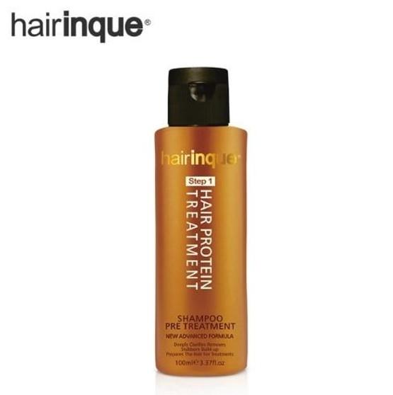 HAIRINQUE HAIRINQUE PRE-TREATMENT PURIFYING SHAMPOO 3.3 fl oz 100 ml