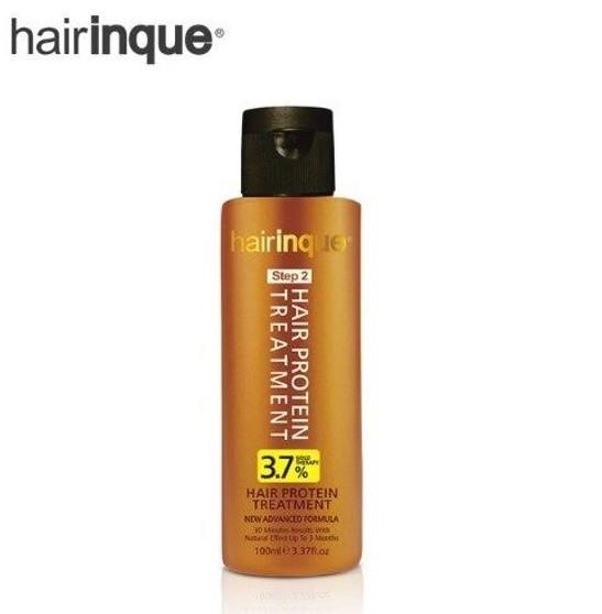 HAIRINQUE HAIRINQUE PROFESSIONAL KERATIN TREATMENT FORMULA 3.7percent 3.3 fl oz 100 ml