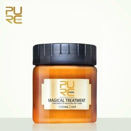 MAGICAL TREATMENT 65percent OFF ONLY TODAY SALES - 5 KERATIN MAGICAL TREATMENT 120ML