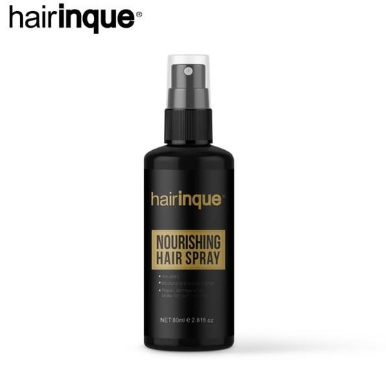HAIRINQUE HAIRINQUE NOURISHING ANTI-STATIC REPAIR DAMAGED HAIR SPRAY 80mL 2.8 floz