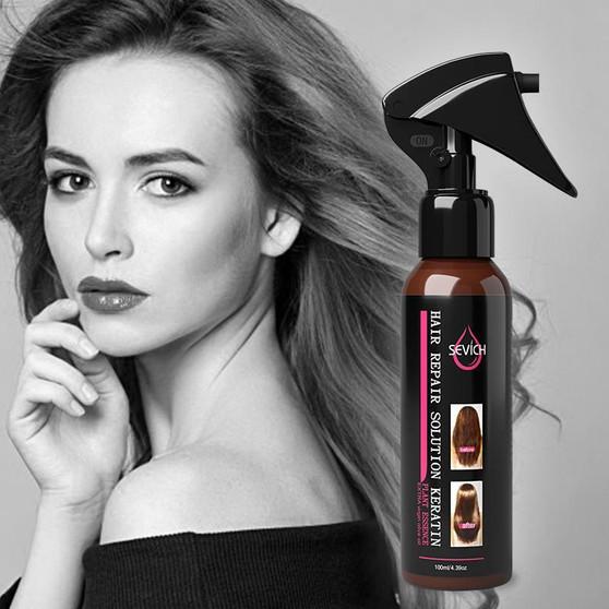 SEVICH INSTANT DAMAGED HAIR REPAIR SPRAY 3.38 fl oz 100 ml