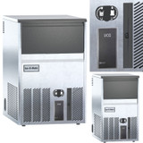 Introducing the NEW UCG Self Contained Gourmet Ice Makers by Ice-O-Matic!