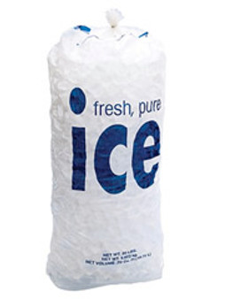 3.5kg or 5kg Ice Bags