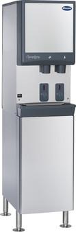 E12FS425A-S Follett Symphony Series Plus Ice & Water Freestanding Dispenser