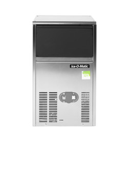 ICEU46-PD Self Contained Gourmet Ice Maker with Pump Out Drain