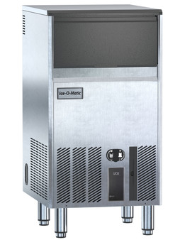 UCG135A Self Contained Gourmet Ice Maker